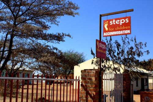 Steps Accommodation, Kalahari