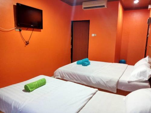 Hotel Budjet Kota Bharu, Kota Bharu