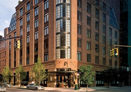 377 Greenwich Street, New York, 10013, United States.