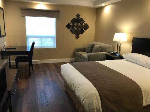 Chateau Louis Hotel & Conference Centre - Edmonton, AB T5G 3A1