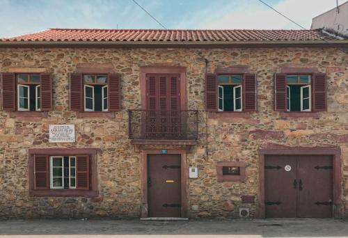 Portantiqua, guest house, Pension in Góis bei Soutelo