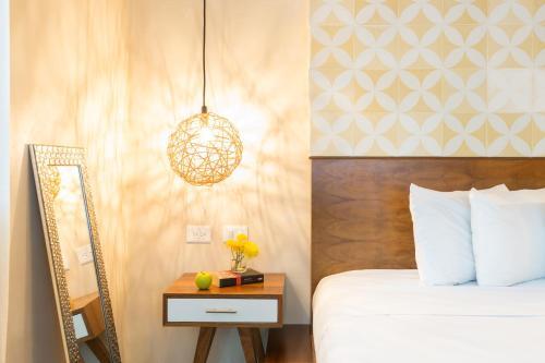 Quinta Margarita - Boho Chic Hotel