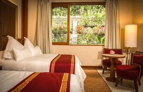 Photo - Sumaq Machu Picchu Hotel