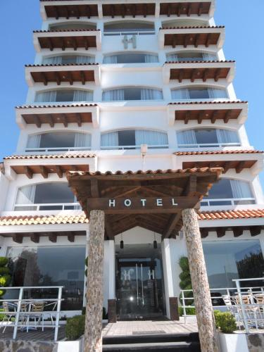 . Hotel 9 Manantiales