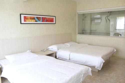 . Penglai Tianhai Villas Hotel