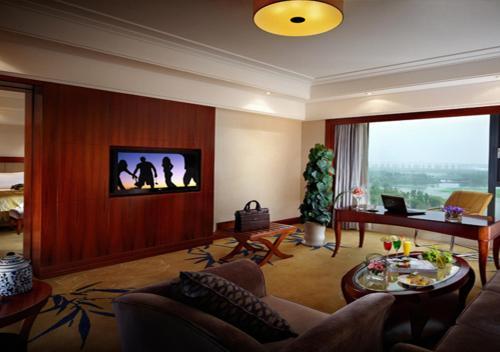 . New Century Grand Hotel Huaian