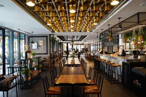 130 Hotel & Residence Bangkok photo 98