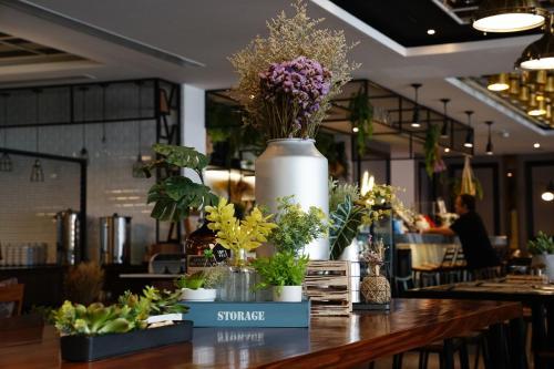 130 Hotel & Residence Bangkok photo 101