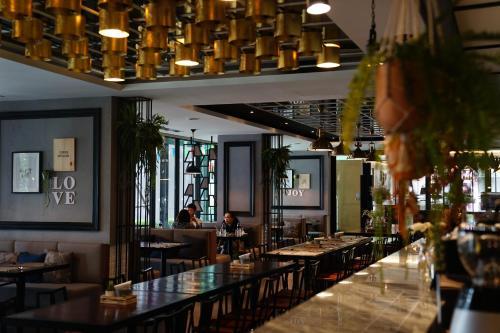 130 Hotel & Residence Bangkok photo 107