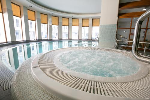 . VIP Apartamenty Stara Polana