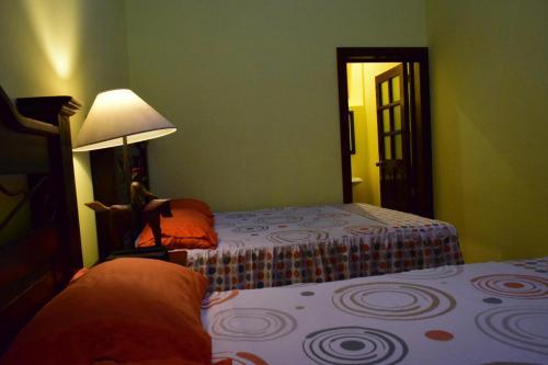 Fotos de quarto de La Casa de Lulú