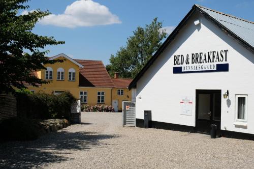 Benniksgaard Bed And Breakfast