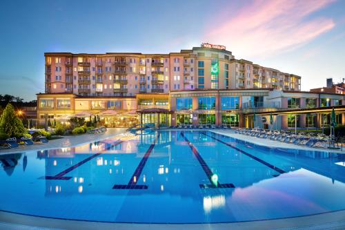 . Hotel Karos Spa