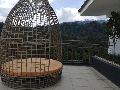 HOME SWEET HOME 01 Midhills Genting Highlands -FREE WIFI-, Bentong
