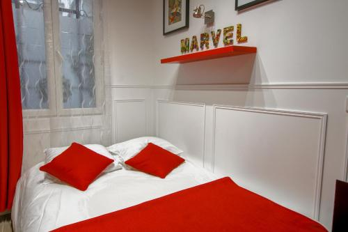 25 Atelier Marvel Montorgueil photo 11