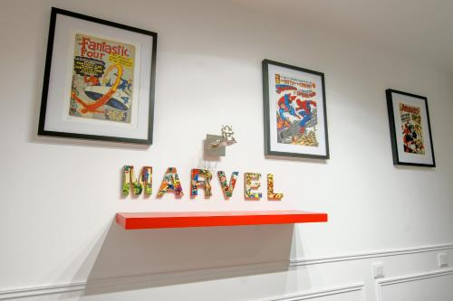 25 Atelier Marvel Montorgueil photo 16