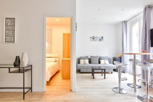 24 Luxury Parisian Home Montorgueil photo 3