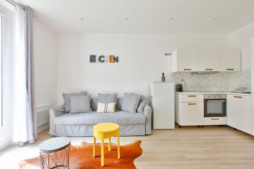 24 Luxury Parisian Home Montorgueil photo 7