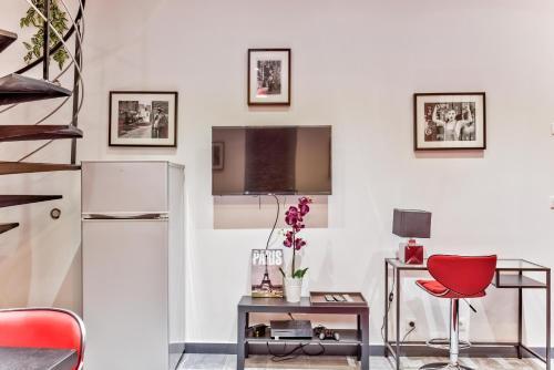 21 Atelier Chaplin Montorgueil photo 23