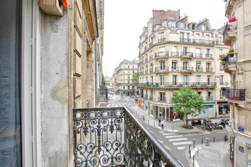 24 Luxury Parisian Home Montorgueil photo 13