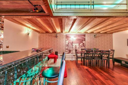 09 Luxury Loft Champs Elysees photo 15