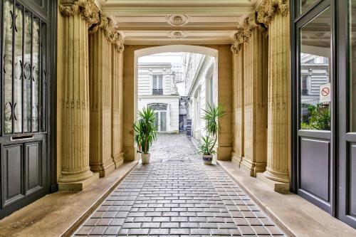09 Luxury Loft Champs Elysees photo 17