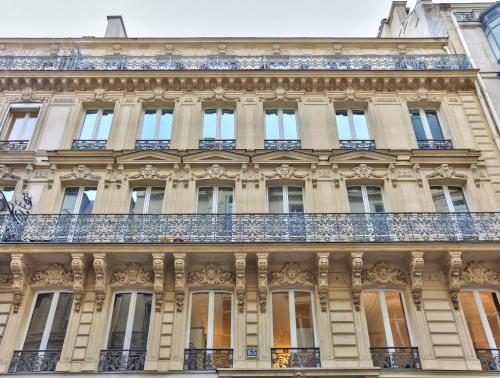 09 Luxury Loft Champs Elysees photo 19