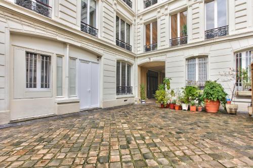 09 Luxury Loft Champs Elysees photo 20