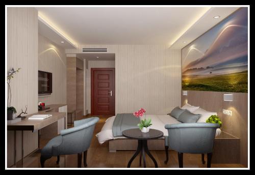 . Weifang Yangguang Meiju Hotel
