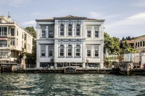 Istanbul Bosphorus Palace Hotel rezervasyon