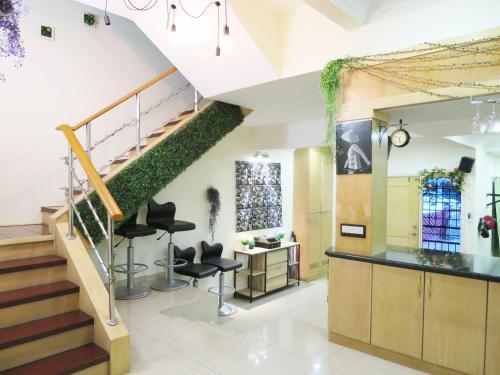 Amazing ID Theme Home, 5 Mins to Midvalley 11 pax , Kuala Lumpur
