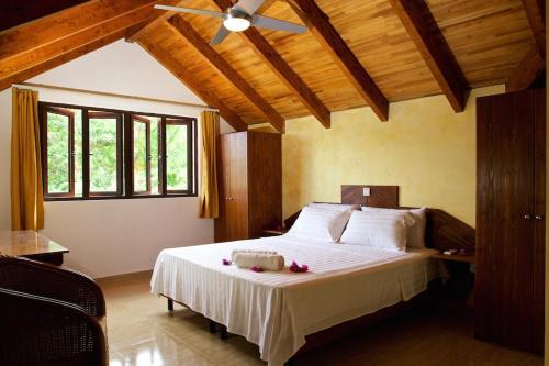 Villa Sole, Anse Volbert Village, Seychelles
