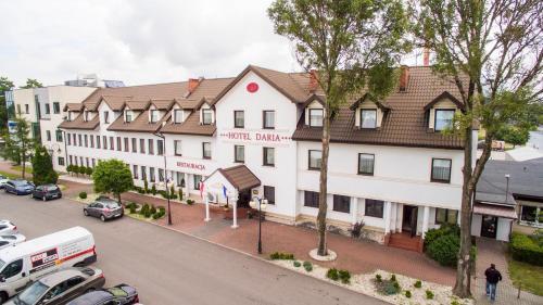 . Hotel Daria