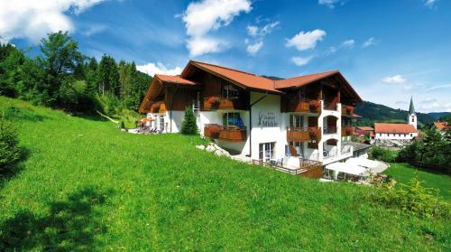 Berghotel Mühle - Hotel - Oberjoch-Hindelang