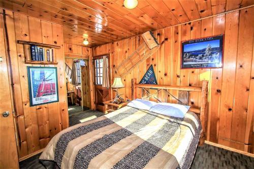 ~sunrise Cabin #108~