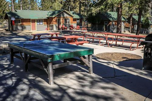 ~lonepine Cabin #107~ - Big Bear Lake, CA 92315