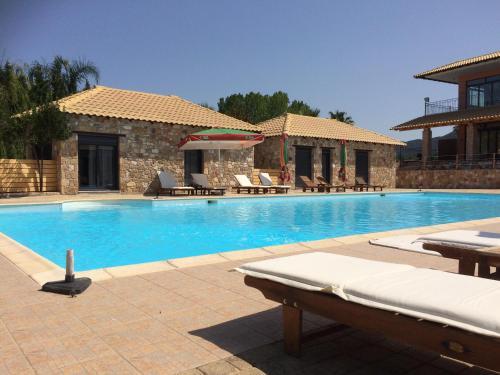 . Almyra Holiday Village