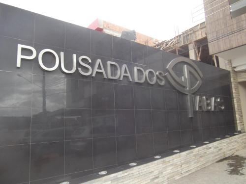 Foto de Pousada dos Piabas