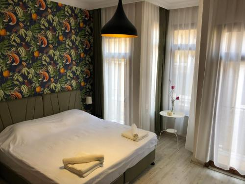 Istanbul Mayer Catikkas Suites