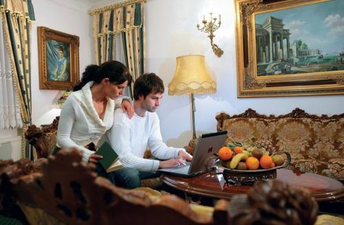 صور غرفة Hotel Razgorsek