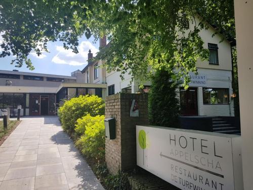 . Hotel Appelscha