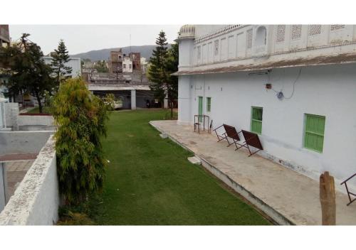 A-HOTEL com - Shri Shyam Krishna Guest House, guest house