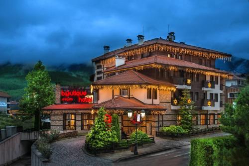 Boutique Hotel Uniqato Bansko