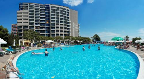 A Hotel Com Hotel Bellevue Beach Access Hotel Sunny Beach