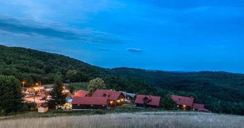 Hotel Srakovcic Heart of Nature 房间的照片