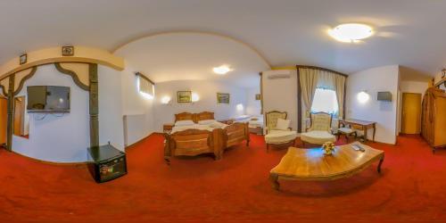 Hotel Garten værelse billeder