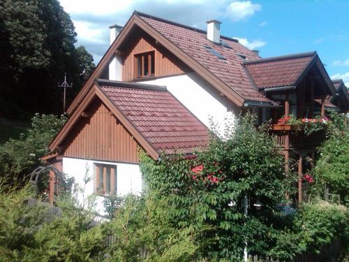 Ferienhaus Waldsicht - Chalet - Flachau