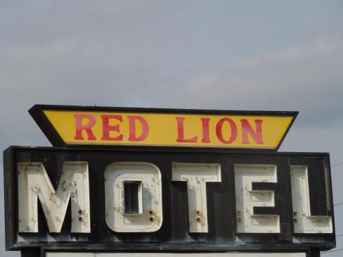 Red Lion Motel Southampton - Accommodation