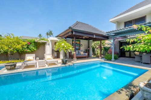 Where To Stay In Sanur Bali Villas Private Trip101