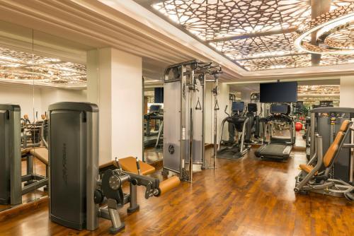 Al Habtoor Polo Resort photo 38